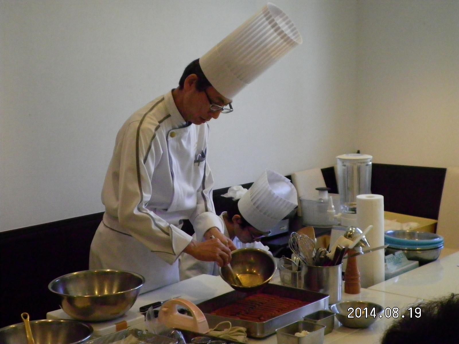 第43回お料理教室_e0190287_18425657.jpg
