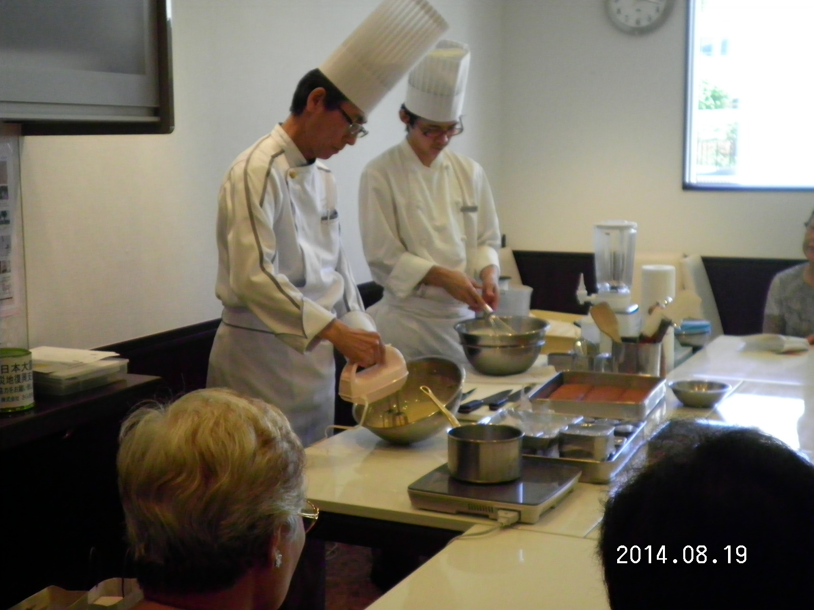 第43回お料理教室_e0190287_18473215.jpg