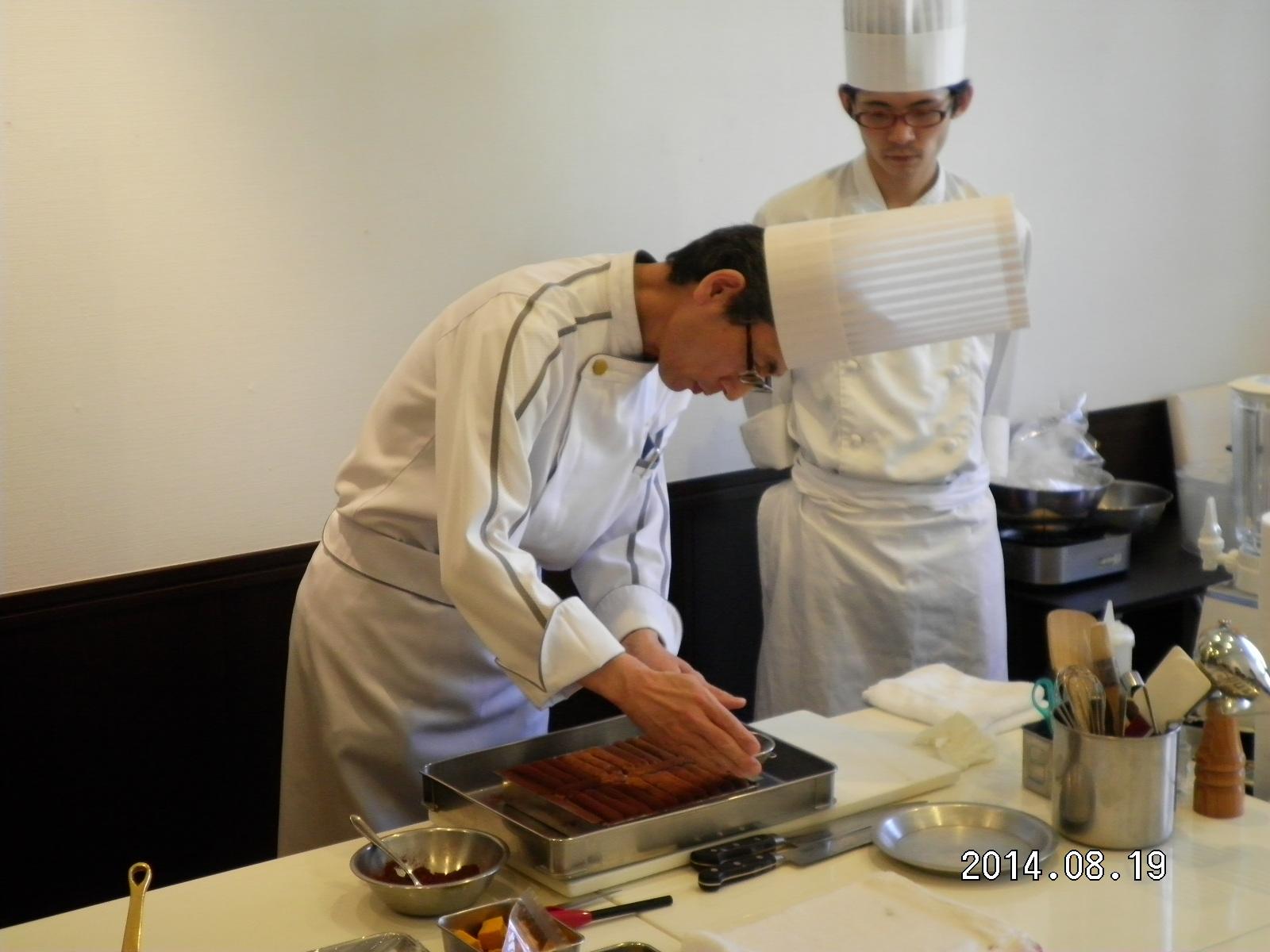 第43回お料理教室_e0190287_18493354.jpg