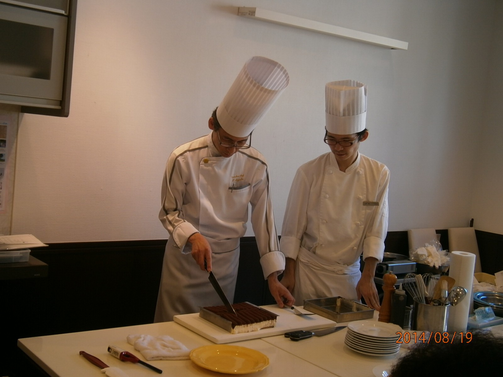 第43回お料理教室_e0190287_18503793.jpg