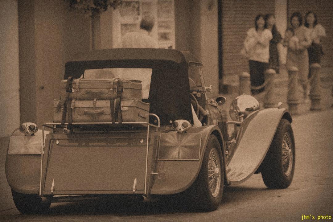 ベイエリアのクラシックカー_a0158797_0512821.jpg