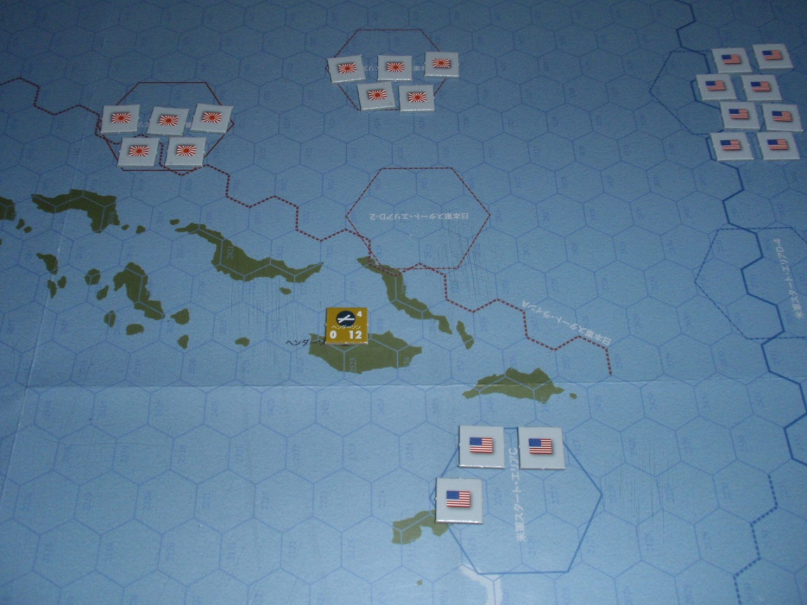 CMJ「激突南太平洋」を対戦①_b0162202_18111237.jpg
