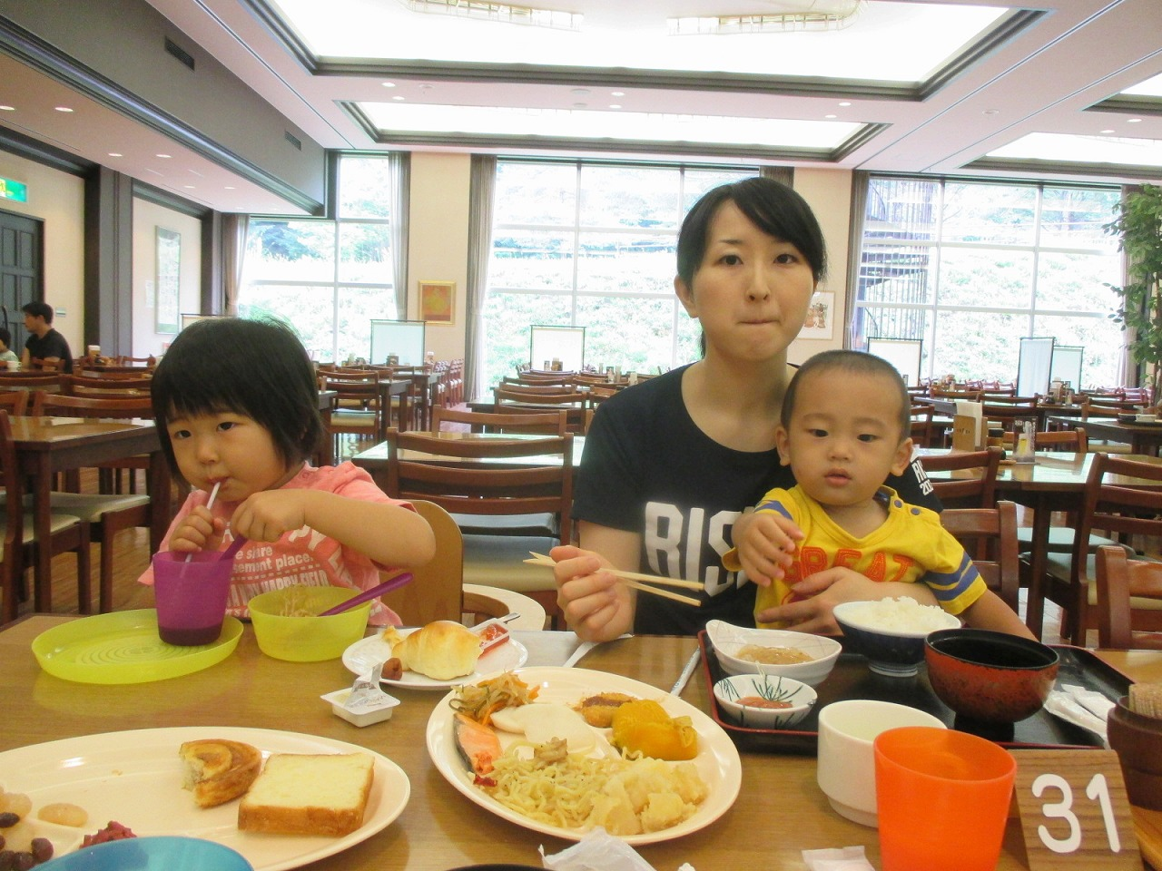 8月22日(金)・・26年度・お盆・家族旅行①_f0202703_22334936.jpg