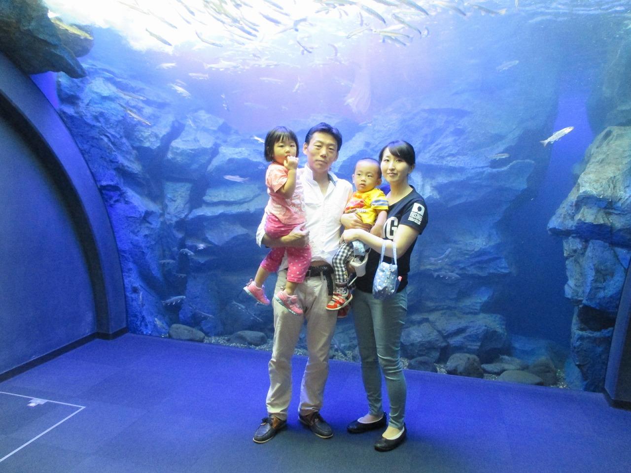 8月22日(金)・・26年度・お盆・家族旅行①_f0202703_22472617.jpg