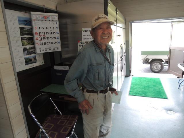 最高年齢のわさび農家さん_d0025421_1627613.jpg