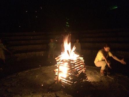 キャンプ3日目!(ご来光登山)_f0101226_17565878.jpg