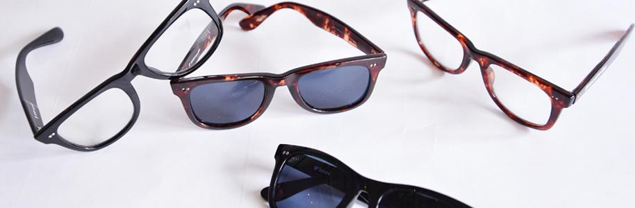 SE7EN eyewear FAIR_d0126729_1683622.jpg