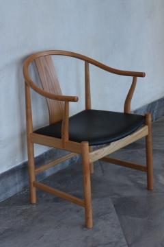 コペンハーゲンの夏・8〜「ウェグナーの椅子」展_a0091348_451478.jpg