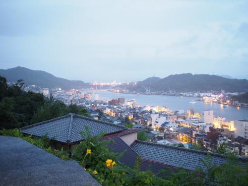 2014年夏 尾道  ~母の生誕80年を祝う旅①~ _c0217853_18332082.jpg