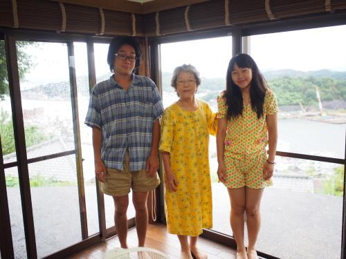 2014年夏 尾道  ~母の生誕80年を祝う旅①~ _c0217853_18335905.jpg