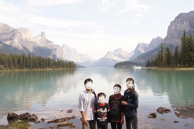 カナダ旅行(5)=ジャスパー国立公園=_f0314272_05263602.jpg