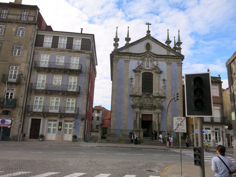 ポルトガル20サン・フランシスコ教会_e0233674_21164016.jpg