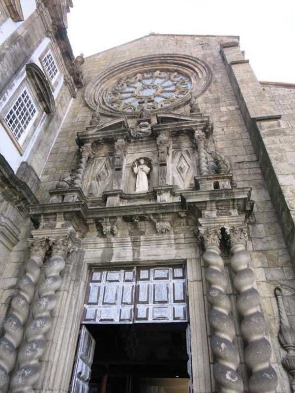ポルトガル20サン・フランシスコ教会_e0233674_21164140.jpg
