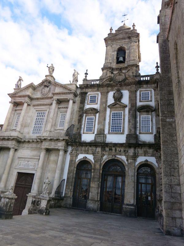 ポルトガル20サン・フランシスコ教会_e0233674_21164164.jpg
