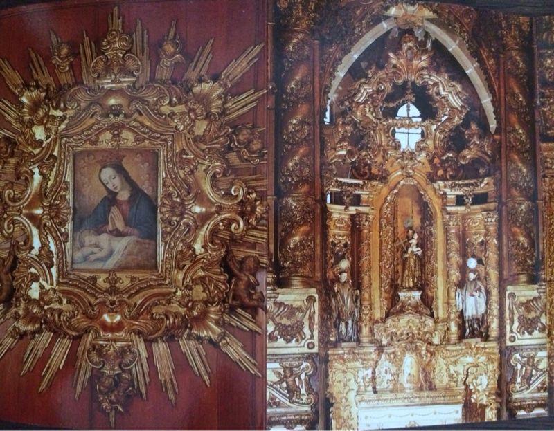 ポルトガル20サン・フランシスコ教会_e0233674_2116426.jpg