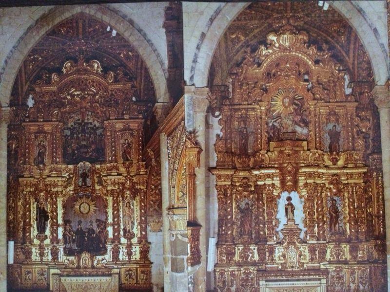 ポルトガル20サン・フランシスコ教会_e0233674_21164310.jpg