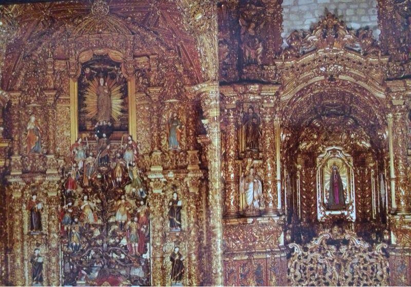 ポルトガル20サン・フランシスコ教会_e0233674_21164436.jpg