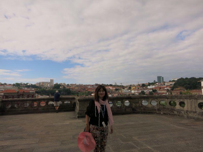 ポルトガル20サン・フランシスコ教会_e0233674_21164846.jpg
