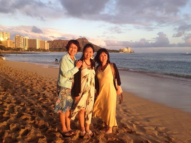 2014弾丸ハワイ1泊3日「ハレクラニ ハウスウィズアウトアキー」_f0011498_1515737.jpg