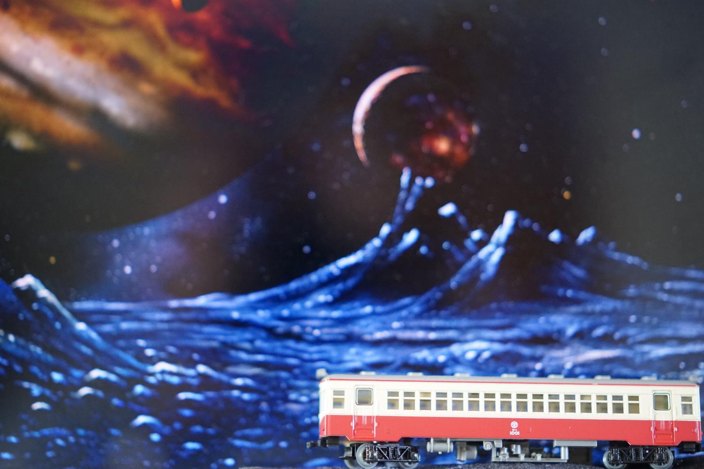 SMC琢磨55mmF1.8 で 宇宙旅行_b0069128_933236.jpg