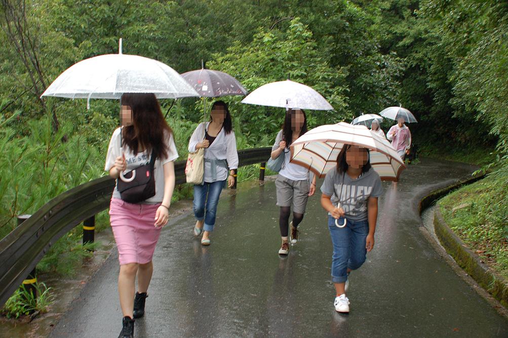 雨の但馬路紀行 その2 「日本のマチュピチュ・竹田城跡」_e0158128_0175244.jpg