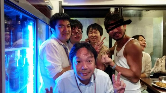 新宿チキンカウントダウン_a0019032_1416237.jpg
