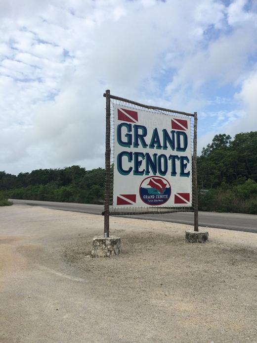 Gran Cenote グランセノーテ_b0129832_017396.jpg