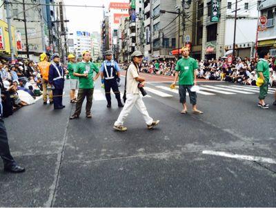 第33回浅草サンバカーニバル_d0011635_1840594.jpg
