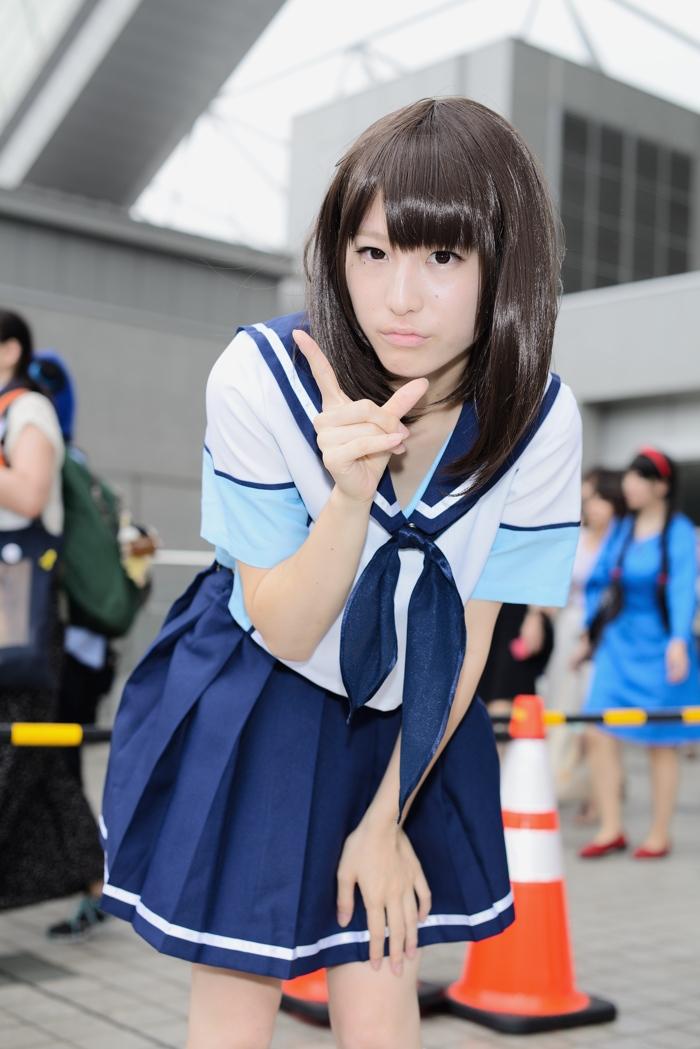 コミケ86・2日目 おうきさん_f0215145_20362679.jpg