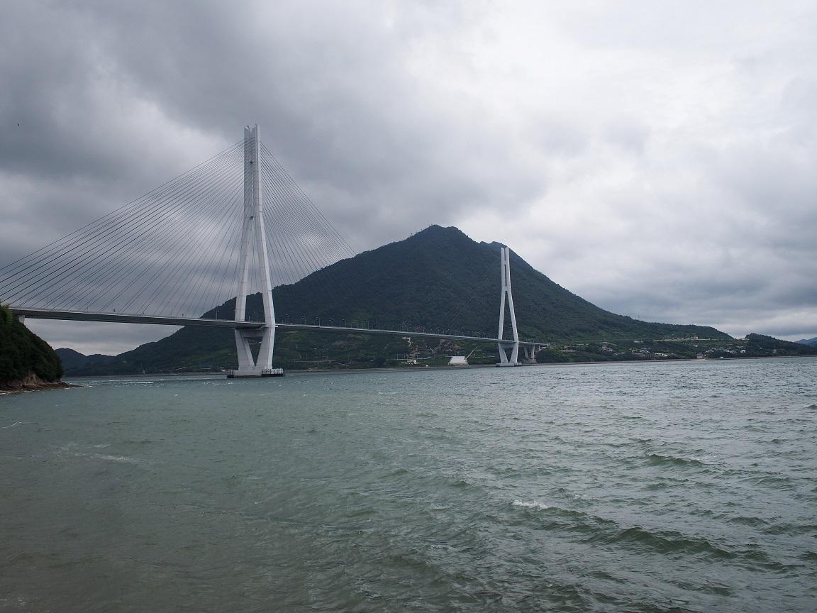 2014年夏 台風としまなみ海道 ~母の生誕80年を祝う旅②~_c0217853_21173994.jpg