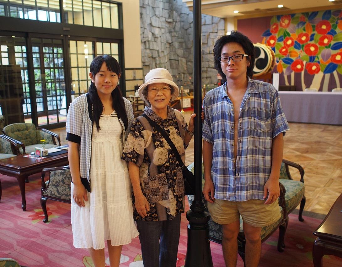 2014年夏 台風としまなみ海道 ~母の生誕80年を祝う旅②~_c0217853_21174771.jpg