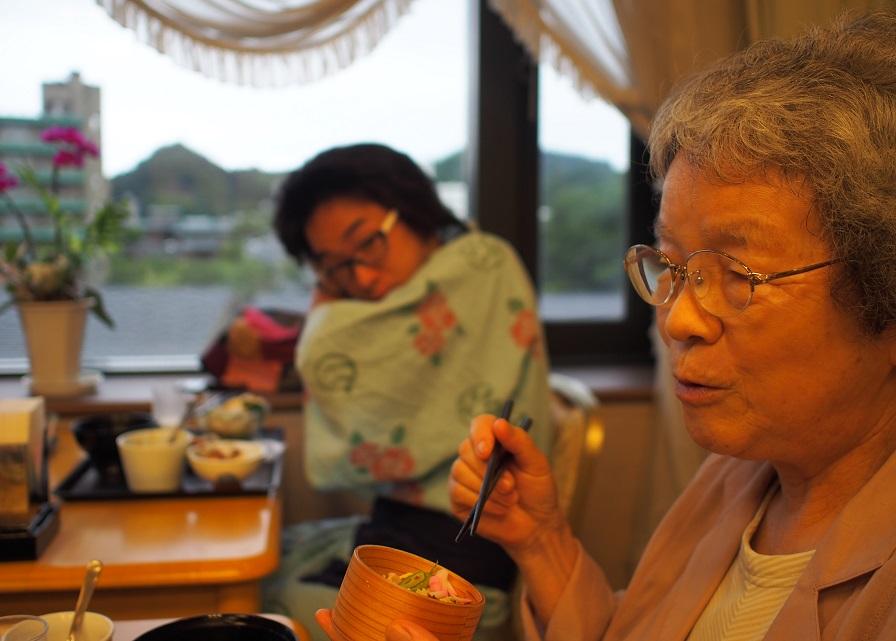 2014年夏 台風としまなみ海道 ~母の生誕80年を祝う旅②~_c0217853_21182162.jpg