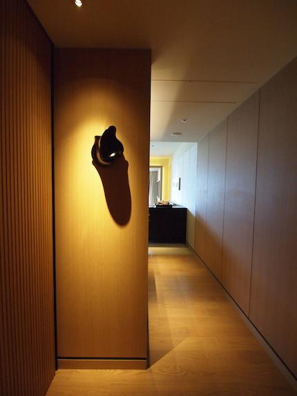 '14姫の会 in 京都〜The Ritz-Carlton 客室編1_f0054859_1291047.jpg