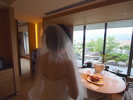 '14姫の会 in 京都〜The Ritz-Carlton 客室編2_f0054859_1532434.jpg