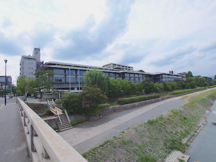 '14姫の会 in 京都〜The Ritz-Carlton その外観_f0054859_949377.jpg