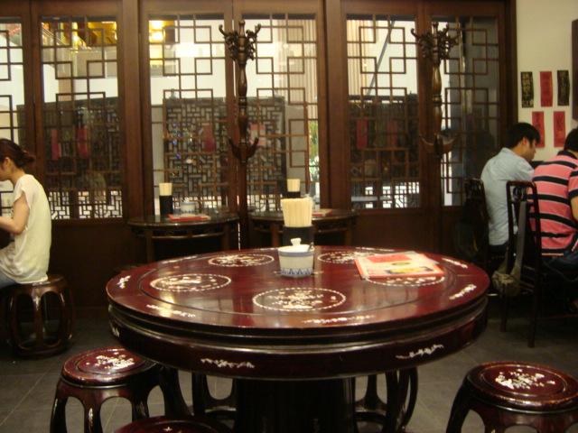 台場「香港麺 新記」へ行く。_f0232060_13532486.jpg