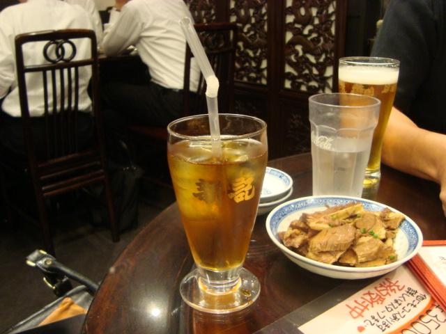 台場「香港麺 新記」へ行く。_f0232060_13544247.jpg