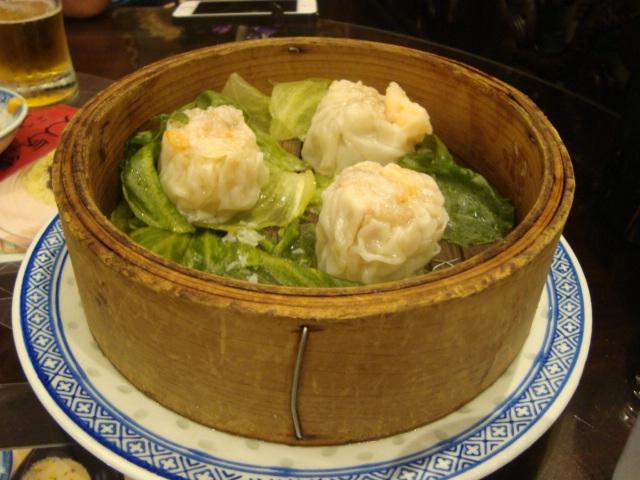 台場「香港麺 新記」へ行く。_f0232060_1357301.jpg