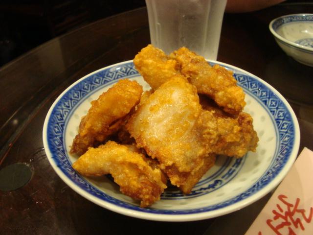 台場「香港麺 新記」へ行く。_f0232060_1357918.jpg