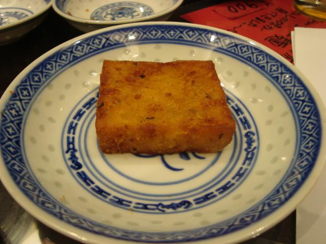 台場「香港麺 新記」へ行く。_f0232060_1358775.jpg