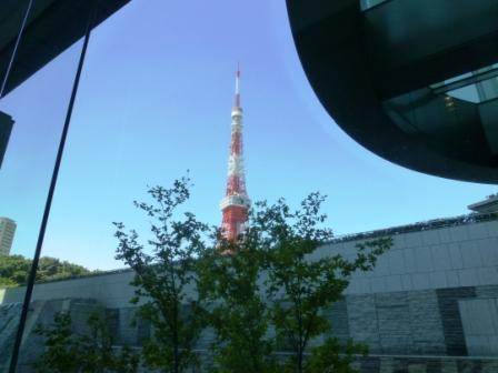 ザ・プリンス パークタワー東京_a0117168_16222479.jpg