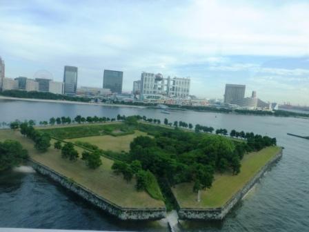 ザ・プリンス パークタワー東京_a0117168_16225981.jpg
