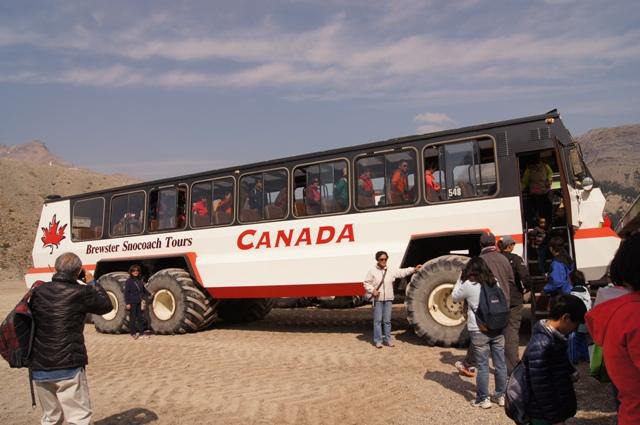 カナダ旅行(6)=コロンビア アイスフィールド=_f0314272_05574970.jpg