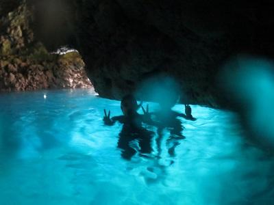 青の洞窟シュノーケリング★_a0156273_1721133.jpg
