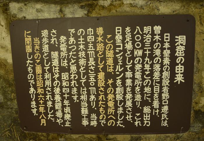 鹿児島の珍スポット。洞窟きのこ園_e0171573_18422314.jpg