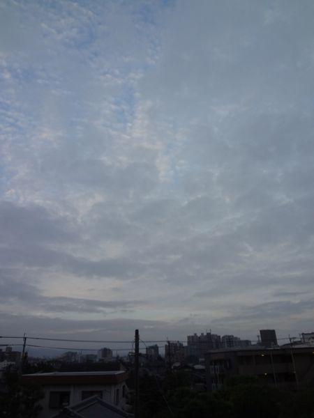 朝歌8月23日_c0169176_08443554.jpg
