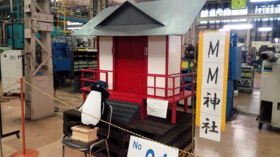 東京総合車両センター 夏休みフェア -1- 車両基地!_a0268377_22355723.jpg