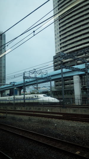 東京総合車両センター 夏休みフェア -2- 山手線一周!_a0268377_23040147.jpg
