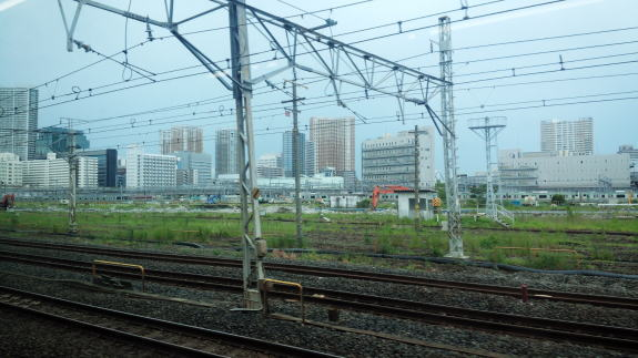 東京総合車両センター 夏休みフェア -2- 山手線一周!_a0268377_23040167.jpg