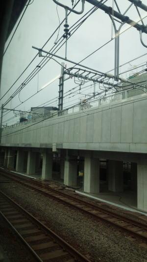 東京総合車両センター 夏休みフェア -2- 山手線一周!_a0268377_23214200.jpg
